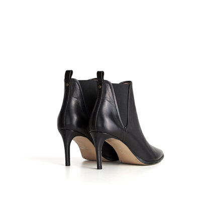 Boots Fey Black
