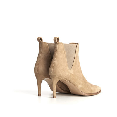 Boots Fey Camel