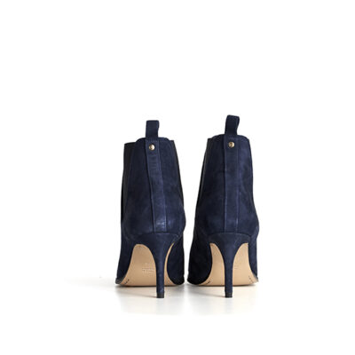 Boots Fey Navy