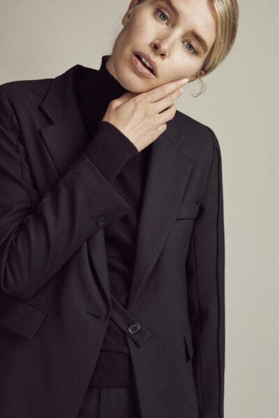 Pullover Colette Black