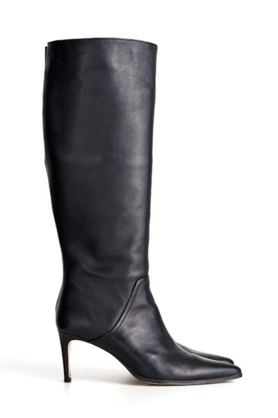Boots Odie Black