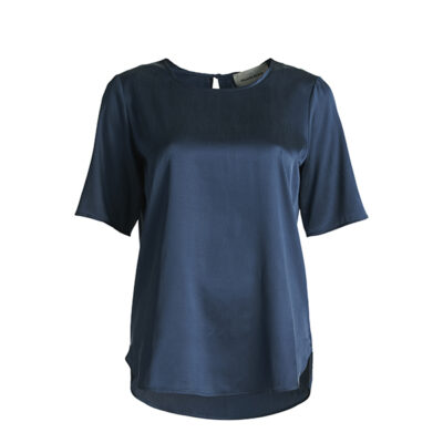 Top Beaudine Navy
