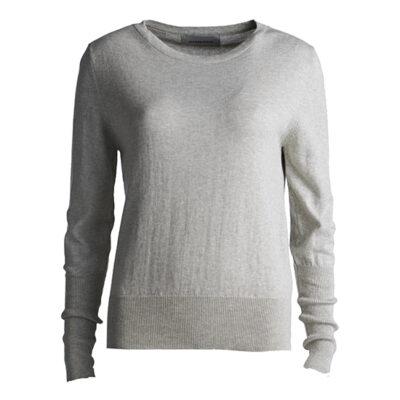 Pullover Cheri Light Grey