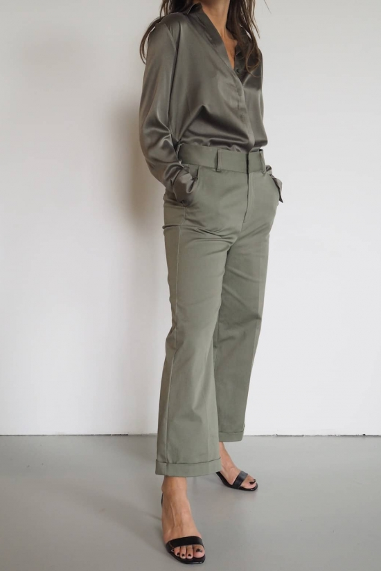 Trousers Macy